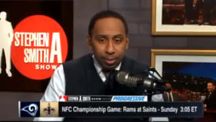 Ladies and gentlemen, boys and girls, it's that time of the month where we go over the latest horrific mistake made by Stephen A. Smith! For this edition of...