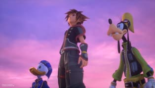 Kingdom Hearts IIIhas been in development for at least five years. The long-running franchise born of the partnership between Square Enix and Disney...