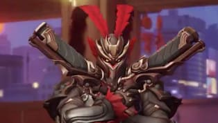 LÜ BU Reaperskin was revealed as a new Overwatch skin for the Lunar New Year event. New year, new me. Make your own luck this year as LÜ BU REAPER! Overwatch...