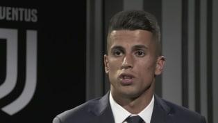 Intervistato in esclusiva dai microfoni di Sky Sport,João Cancelo ha parlato dei primi mesi della nuova avventura con la maglia dellaJuventus, analizzando...