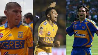 Con la inminente compra de Carlos Salcedo, Tigres sumará a otro jugador mexicano procedente de Europa. Acá, presentamos los otros casos de jugadores...