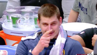 Nikola Jokichas plenty of game on the court, but his off-court persona lends itself well with the ladies just fine. While sitting on the bench during...