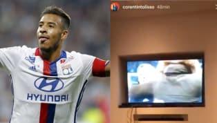 L'OL a remporté le derby face à Saint-Etienne hier soir à la toute dernière seconde. En effet, c'est Moussa Dembélé qui a offert la victoire à la 96ème...