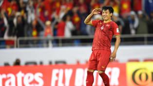 Trung vệ Bùi Tiến Dũng lên tiếng khẳng định rằng, anh vô cùng hạnh phúc khi là người thực hiện cú đá penalty cuối cùng đem về chiến thắng cho tuyển Việt Nam....