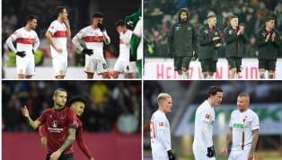 Nach langem Warten ist die Bundesliga am vergangenen Wochenende endlich in die Rückrunde gestartet. Für vier Vereine verlief jedoch auch der Start in die...