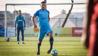 Após estrear com boa vitória no Campeonato Mineiro - 3 a 1 pra cima do Guarani-MG,com grande atuação de Raniel-, o Cruzeiro se prepara para a primeira...