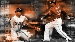 LosToros del Estecontrataron aReynaldo Rodríguezy al primera base y bateador designadoLuis Jiménez, para la final que se reaunuda este lunesante las...