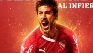La noticia era inminente y finalmente llegó la confirmación oficial. Pablo Pérez se convirtió este lunes en nuevo futbolista de Independiente, en una de las...