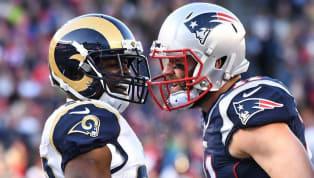 LosAngeles Ramsy losNew England Patriotsse enfrentarán en elSuper Bowl LIIIque se realizará el próximo 3 de febrero en Atlanta. Ambos equipos...