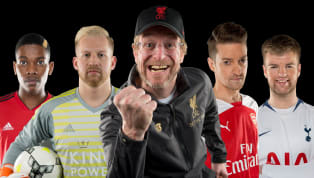 ​The 2019 FA People's Cup is set to be blessed with the presence of some of the Premier League's best-known faces...well, sort of.  The annual small-sided...