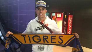LosTigres UANLcerraron de último momento el fichaje del defensor Carlos Salcedo. Luego de los rumores de su posible llegada al club felino, el lunes...