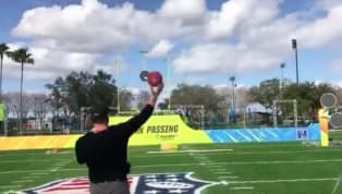 What can'tJason Wittendo on a football field? He was a former superstar recruit at defensive end andbecame one of the greatest tight ends ever at...