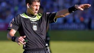 ¡Vuelve el fútbol en laArgentina!Este viernes la pelota volverá a rodar en los estadios del fútbol argentino por lo que la AFA dio a conocer los árbitros...
