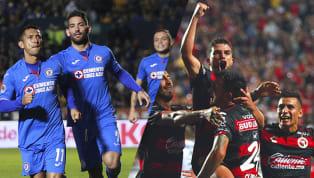 Cruz AzulyTijuanase medirán este sábado en el Estadio Azteca por la fecha 4 del Clausura 2019. Ambos vienen de haber triunfado en sus visitas a...