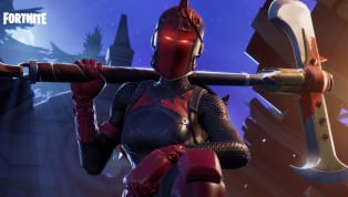 Fortnite is full of skins that portray the player character as a full on badass. One of the game's great strengths is how it resolutely refuses to limit that...