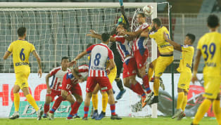 The Indian Super League resumes tonight after a lengthy break with a blockbuster clash as Kerala Blasters host ATK at the Jawaharlal Nehru Stadium in Kochi....
