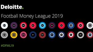 Seperti biasa, perusahaan konsultasi finansial asal Amerika Serikat, Deloitte, kembali merilis daftar Football Money League edisi 2019. Daftar yang berisikan...