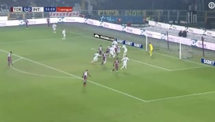  Torino get the bounce they needed to get on the board at Stadio Olimpico Grande Torino!!! Armando Izzo with the header!! #tlnSoccer #TorinoInter #SerieA...