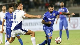 ​Bengaluru FC lost for the first time in the 2018/19 Indian Super League as Paulo Machado's goal helped Mumbai City FC claim the win.  The result meant that...