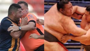 El encuentro entreHuracány Rosario Centraltuvo un hecho alejado del fútbol que marcó el fin de semana en laSuperliga de Argentina: tras un pelotazo de...