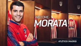 Kedatangan Gonzalo Higuain keChelseasebagai striker pinjaman hari ini membawa dampak pada karier striker The Blues lainnya, Alvaro Morata. Pemain asal...