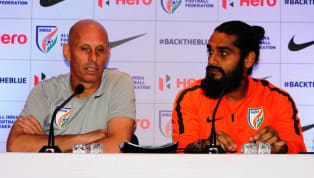 ​​Indian national football team defender Sandesh Jhingan has stated that the former national coach Stephen Constantine has done a remarkable job for Indian...