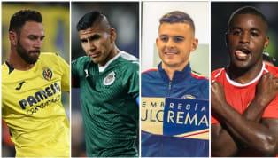 Este jueves se agota el tiempo para poder contratar futbolistas, pues el 31 enero es el cierre oficial del mercado de fichajes y varios nombres todavía están...