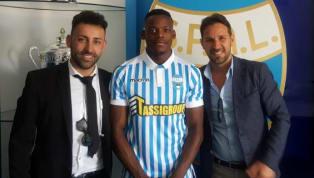Nuova cessione per la Spal. Il club ferrarese negli ultimi minuti comunica infatti di aver ceduto a titolo definitivo all'Udinese Calciole prestazioni...
