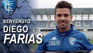 In Serie A continua il domino di attaccanti: nelle ultime ore l'Empoli ha comunicato ufficialmentel'arrivo in Toscana di Diego Farias. L'Empoli FC comunica...