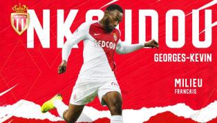 En grand manque de temps de jeu à Tottenham, Georges-Kevin Nkoudou va évoluer sous les couleurs monégasques jusqu'à la fin de la saison. Avec seulement 3...