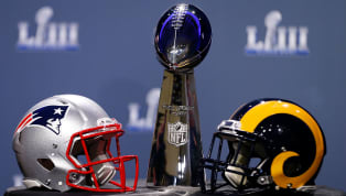Am 03. Februar ist es wieder soweit: Das alljährliche Finale der National Football League (NFL) wird ausgetragen. Dieses Jahr stehen die New England Patriots...