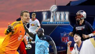 Am Sonntag steigt der 53. Super Bowl in Atlanta. Es ist das Endspiel der diesjährigen NFL-Saison und sorgt jedes Jahr für große Aufmerksam und viel...