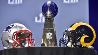 Este próximo domingo 3 de febrero se celebra el Super Bowl 2019, la final de la temporada de fútbol americano; que enfrentará en esta ocasión a los New...