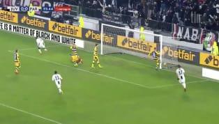  Cristiano Ronaldo 16th goal in Serie A. pic.twitter.com/ZDWRPSemLt — Zeeshan⁷ (@Factnaldo) 2 febbraio 2019  