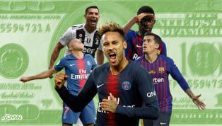 Ces dernières années les prix des transferts ont flambé. Dernièrement, leFC Barcelonea décidé de signer Frenkie de Jong pour près de 75 millions d'euros...