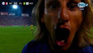 Defensa y Justiciano deja de sorprender al fútbol argentino. El equipo de Sebastián Beccacece continúa siendo el único invicto de la Superliga y además se...