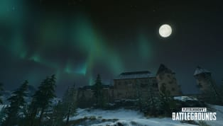PUBG Mobile Vikendi has a secret cave for players to find. PUBG Mobile's Patch 0.10.0 brought Vikendi to the game on Jan. 21, and players have run wild over...
