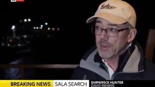 En la tarde noche de ayer recibíamos la triste noticia de la aparición del avión donde viajaba el futbolista Emiliano Sala en el fondo del Canal de la...