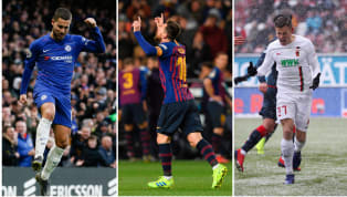 Auch am vergangenen Wochenende konnten einige Spieler in den europäischen Top-Ligen ihr ganzes Können unter Beweis stellen. Dabei fällt es nicht immer leicht,...