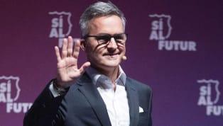 Faltan todavía más de dos años para que se vuelvan a convocar elecciones a la presidencia delFC Barcelona, pero ya hay una candidatura alternativa a la que...