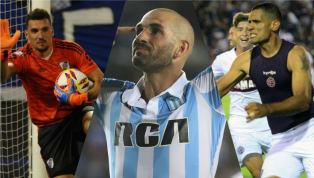 Los jugadores más destacados de una nueva jornada del fútbol argentino. River ganó por los goles de Borré y Quintero, pero también por las atajadas de Franco...