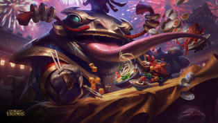 League of Legends Patch 9.3, set to hit live servers Wednesday, includes major changes to the minion and monster gold bounties. Riot Games' changes to minion...