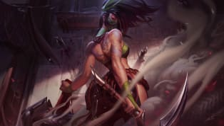 League of Legends Patch 9.3 aims balance changes at Aatrox, Akali, Camille, Cassiopeia, Irelia, Lissandra, Sion and Zyra when it goes live Wednesday....