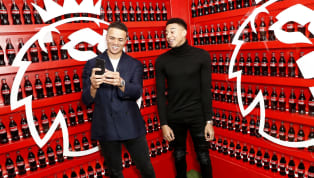 Manchester United midfielder Jesse Lingard has masterfully dodged a question over who he wants to win the Premier League this season, as the title race looks...