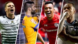 Los Octavos de Final de la Concachampions están a la vuelta de la esquina y los equipos mexicanos vivirán un calendario de locos en el mes de febrero....