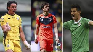 Con Guillermo Ochoa (33 años), Jesús Corona (38 años) y Alfredo Talavera (36 años) en una edad avanzada, quizás el último par cerca del fin de su carrera, la...