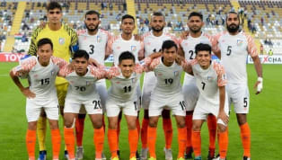 ​FIFA have announced the monthly updated international rankings for all countries. The latest update sees ​India drop from 97 to 103 for the turn of the new...