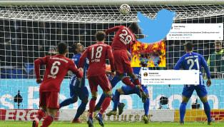 Der FC Bayern München hat am Mittwochabend das Ticket für das DFB-Pokal-Viertelfinale gelöst. Gegen Hertha BSC setzte sich der deutsche Rekordmeister nach...
