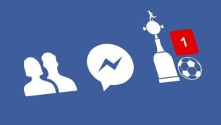 El máximo torneo deAméricaviene con varias novedades significativas. El primer cambio sustancial es en el plano audiovisual, ya que la red social...