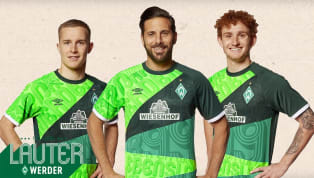 DerSV Werder Bremenempfängt amSonntag denFC Augsburgzum 21. Spieltag im Weserstadion. Für alle Bremer ist es ein besonderes Spiel, denn erst vor...